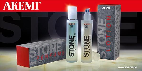 AKEMI Stone Lotion