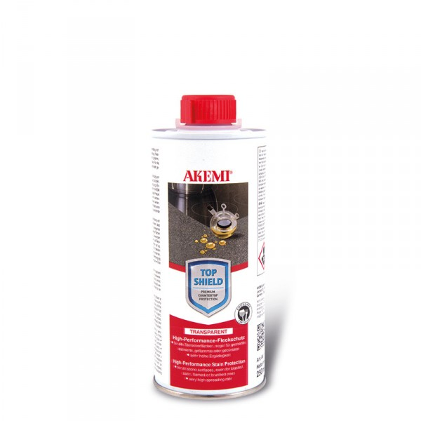 AKEMI Top Shield Transparent