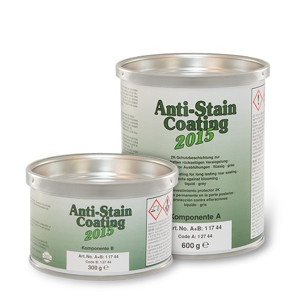 AKEMI Anti-Stain Coating 2015