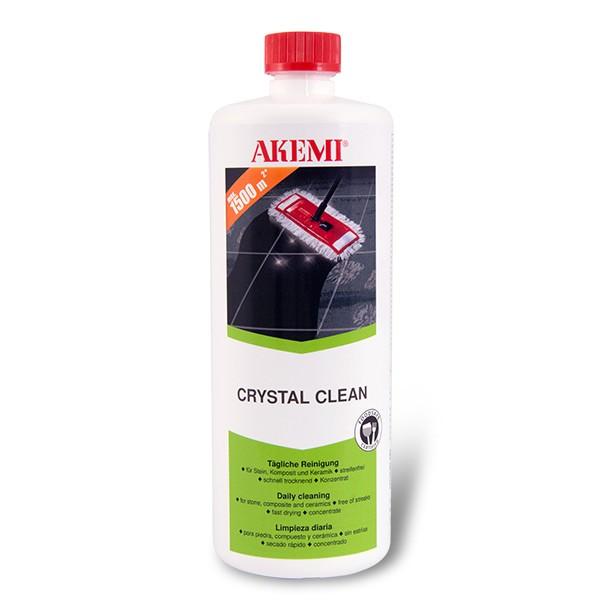 AKEMI Crystal Clean